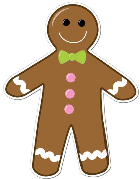 clip art free gingerbread man cliparts download free clip art
