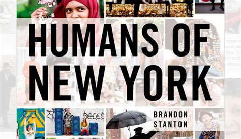 in new york books the impact of humans of new york on society eye on the