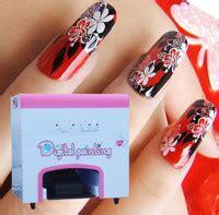 Paket Promo L 3d Nails Kuku Palsu franchise cetak kuku digital kuku cantik peluang bisnis