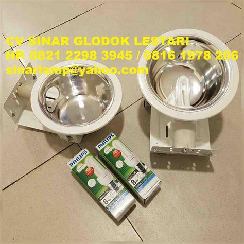 Lu Downlight Outbow Kotak light series