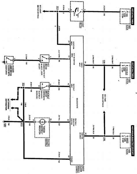 78 corvette speaker wiring 78 get free image about