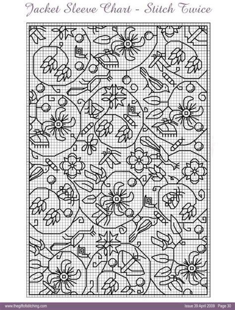 black embroidery pattern 8 gallery ru фото 22 блэкворк схемы 3 olgakam