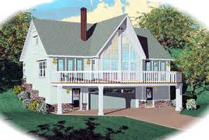 hillside house plans for sloping lots house plans for sloping sites house plans home designs