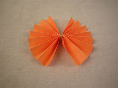 Make Paper Bows - 3 ways to make a paper bow wikihow