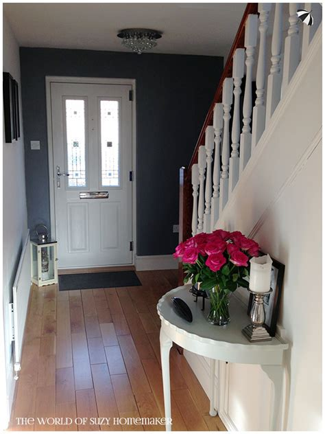 chic hallway decorating ideas colours 6134 downlines co loversiq bedroom paint makeover home design inspirations