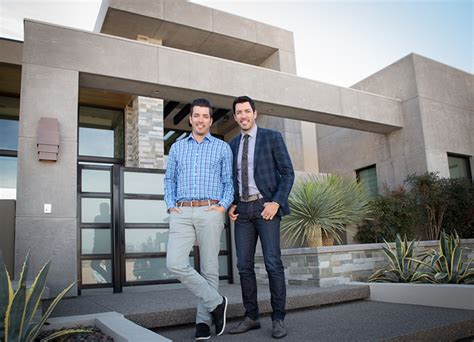 dream homes by scott living the property brothers launchs dream homes by scott