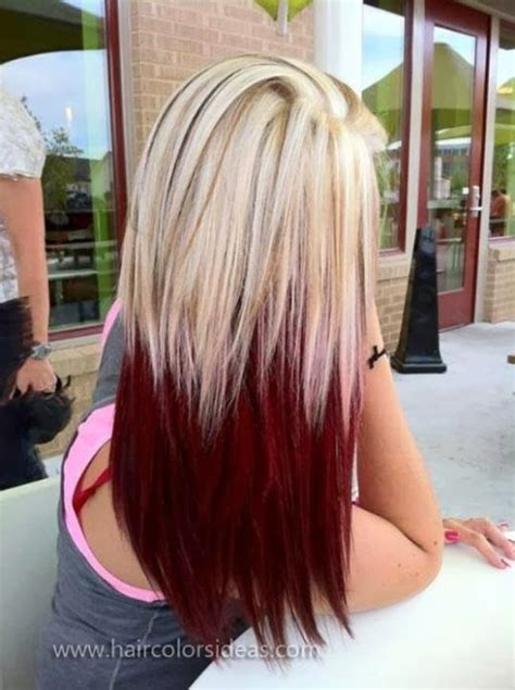 best hair red hair doos 2015 62 best ombre hair color ideas for 2017 hottest ombre