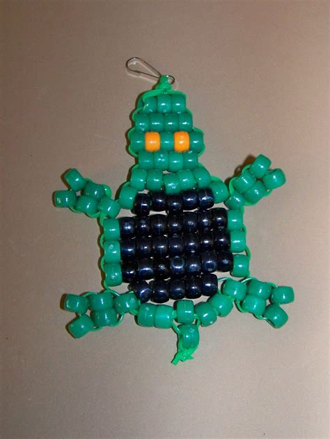 bead projects bead animal crafts