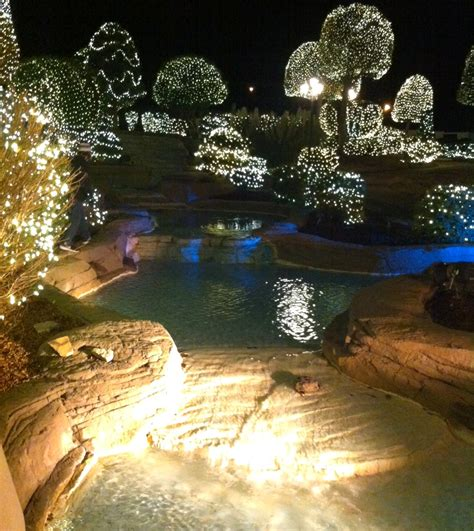 twitty city christmas lights twitty city conway twitty s mansion gardens in city