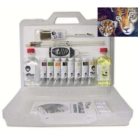 bob ross painting kit uk baby jaguar paint set bob ross from craftyarts