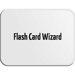 flash card maker best flash card wizard no ads android apps on google play