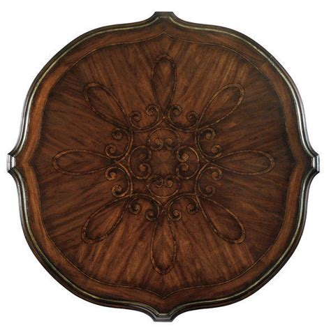 the grand palais 72 inch round table dining room collection the grand palais 72 inch round table dining room