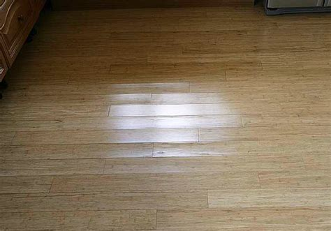 Can I install bamboo flooring in my bathroom?   Bamboo Floo