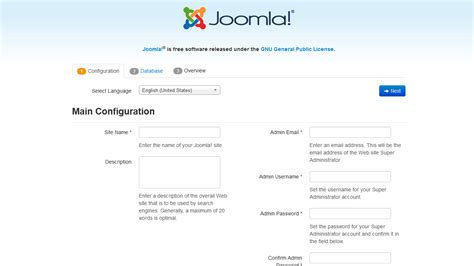 template joomla how to install how to install joomla template image collections