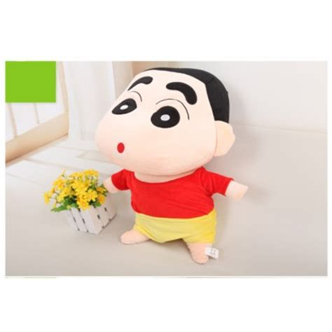 Sinchan Doll crayon shin chan plush stuffed doll 55cm 22inch