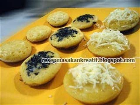 resep membuat kue cubit resep kue cubit enak dan empuk aneka resep masakan