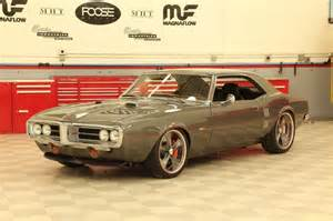 What Year Did They Stop Pontiac Chip Foose The Last Overhaulin Tv Show