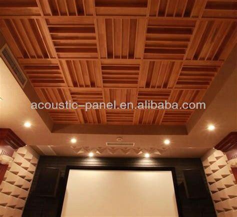 sound dening ceiling tiles 2013 professional cinema studio acoustic sound diffuser