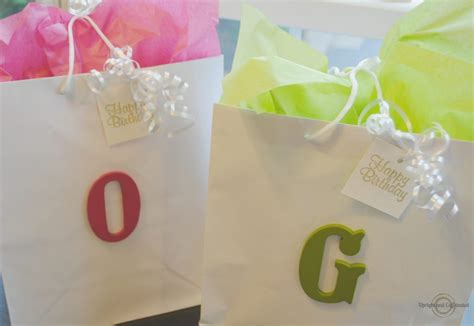 save time and money with these creative birthday party save money on kids birthday gifts upright and caffeinated