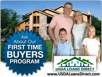 time home buyers grants