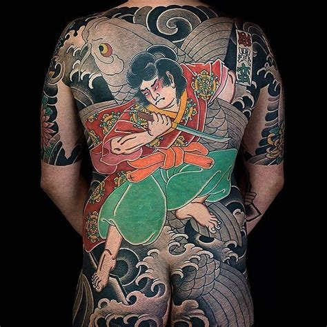 ivan tattoo oriental 24 best irezumi tebori images on pinterest irezumi