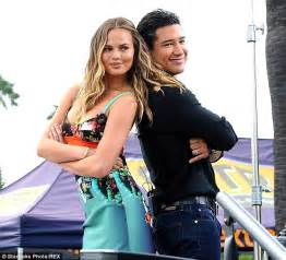 Set Family New 28 chrissy teigen reveals she and legend are ready for a