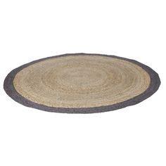 vloerkleed teppe wit naturel vloerkleed rond naturel sisal vloerkleden house