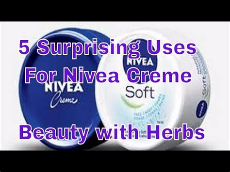 Youtuber Made Me Get It Nivea And Nivea Soft Review budget review nivea creme doovi
