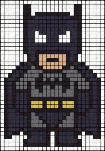 Minecraft Pixel Templates Batman by 25 Best Ideas About Minecraft Pixel On