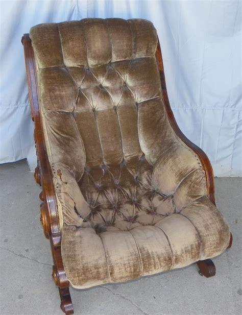 sleepy hollow chair bargain s antiques antique american