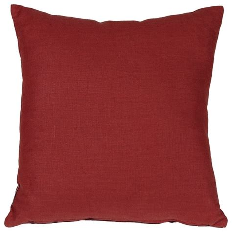 Throw Pillows Pillow Decor Tuscany Linen 17 Throw Pillow