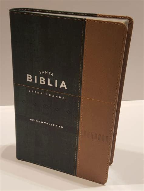 biblia de referencia dake rvr60 edition books biblia tama 241 o personal rvr60 letra grande piel italian