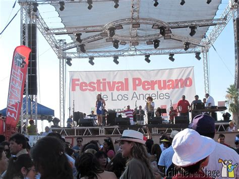Pico Rivera Sports Arena Events Calendar Festival Peruano 2011 At Pico Rivera Sports Arena July