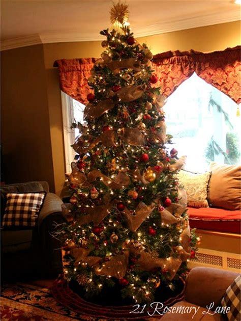 decoracion de arbol de navidad con cintas decoraciones de navidad cali archivos lacelebracion