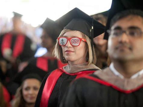 How Selective Is The Mba Program At Stanford by Meet Stanford S Mba Class Of 2018