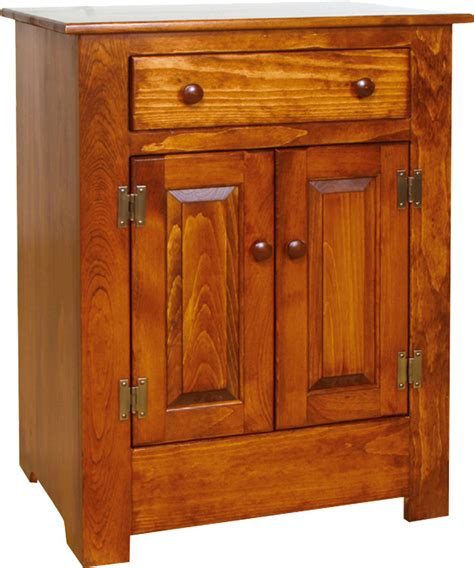 Top Of Kitchen Cabinet Storage microwave stand peaceful valley amish furniture