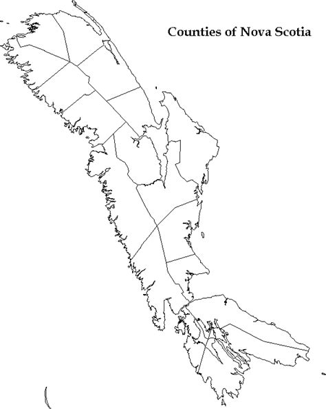 Map Of Scotia Outline by Blank Maps Of Chile