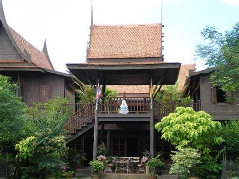 the thai house a few things we prepared with pip picture of thai house nonthaburi tripadvisor