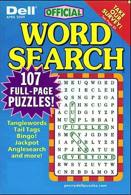kmartcom official word search puzzles magazine kmart