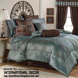 Chocolate Duvet Set Italian Bedspreads And Bedding Sets For Luxury Bedroom