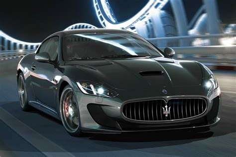 Maserati Pictures by Used 2015 Maserati Granturismo Coupe Pricing For Sale