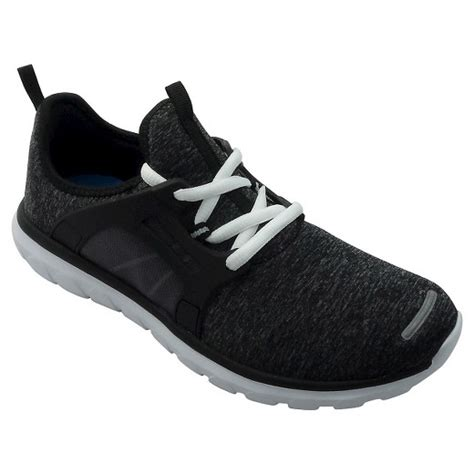 womens black athletic shoes s poise performance athletic shoes c9 chion