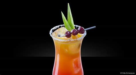 mai cocktail le mai un cocktail californien