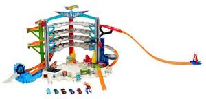 Hot Wheels Ultimate Garage Playset Only $79.99 Shipped