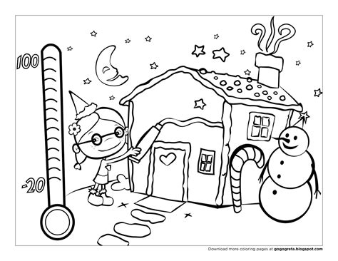 november themed coloring pages the gretasphere