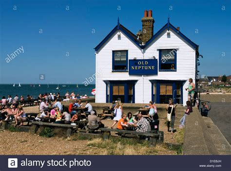 buy house whitstable old neptune pub whitstable kent england united kingdom europe stock photo
