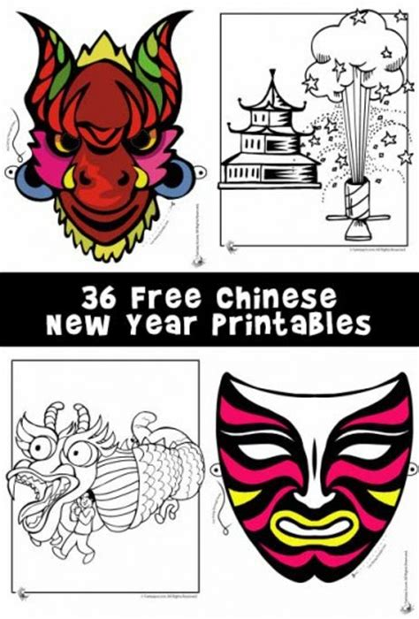 new year activities masks kid s crafts archives woo jr activities