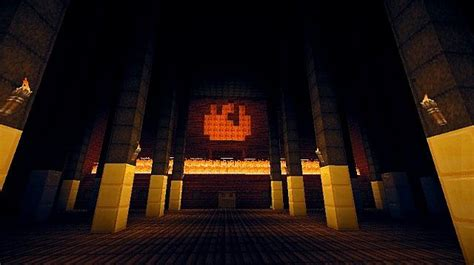 fire nation royal palace outdated minecraft map