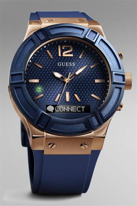 Smartwatch Guess Guess Access Guess Watches