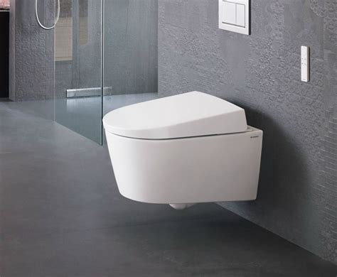 Geberit Bidet Wc by Geberit Aquaclean Sela Shower Toilet Complete Wall